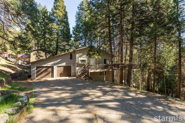 4241 Pine Forest Drive, Pollock Pines, CA 95726 (MLS #128779) :: Sierra Sotheby's International Realty