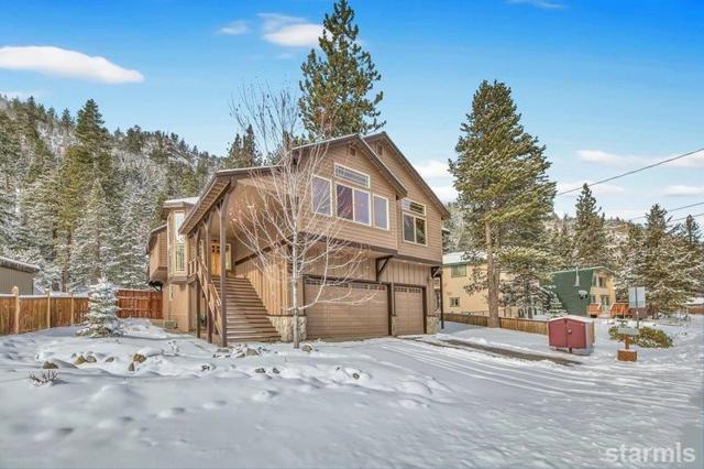 3516 S Upper Truckee Road, South Lake Tahoe, CA 96150 (MLS #128785) :: Sierra Sotheby's International Realty