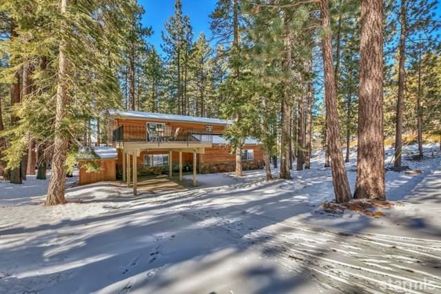 1521 Bonita Road, South Lake Tahoe, CA 96150 (MLS #128790) :: Sierra Sotheby's International Realty