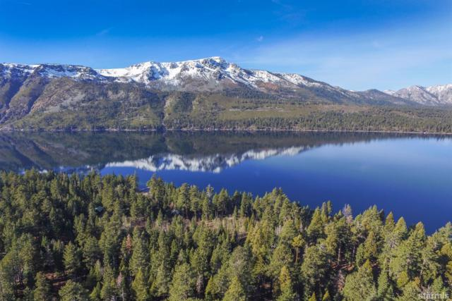 1141 Fallen Leaf Road, South Lake Tahoe, CA 96150 (MLS #128803) :: Sierra Sotheby's International Realty
