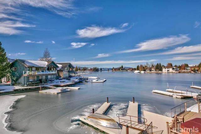 408 Christie Drive, South Lake Tahoe, CA 96150 (MLS #128820) :: Sierra Sotheby's International Realty