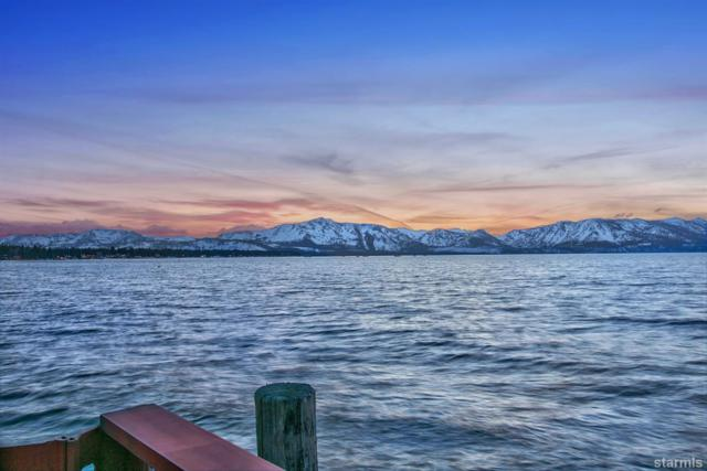 4025 Lakeshore Boulevard, South Lake Tahoe, CA 96150 (MLS #128849) :: Sierra Sotheby's International Realty