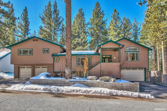 2565 Humboldt Street, South Lake Tahoe, CA 96150 (MLS #128850) :: Sierra Sotheby's International Realty