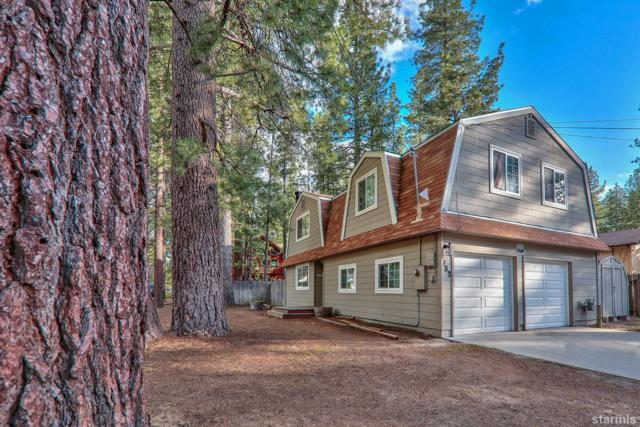 782 Modesto Avenue, South Lake Tahoe, CA 96150 (MLS #128855) :: Sierra Sotheby's International Realty