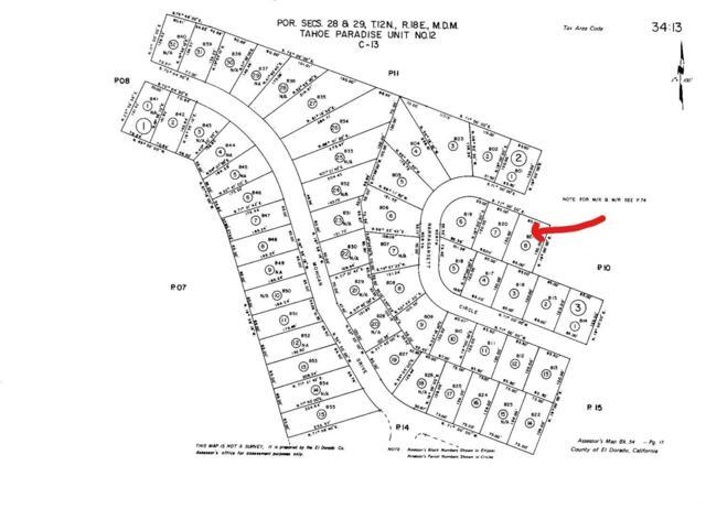 1834 Narragansett Circle, South Lake Tahoe, CA 96150 (MLS #128857) :: Sierra Sotheby's International Realty