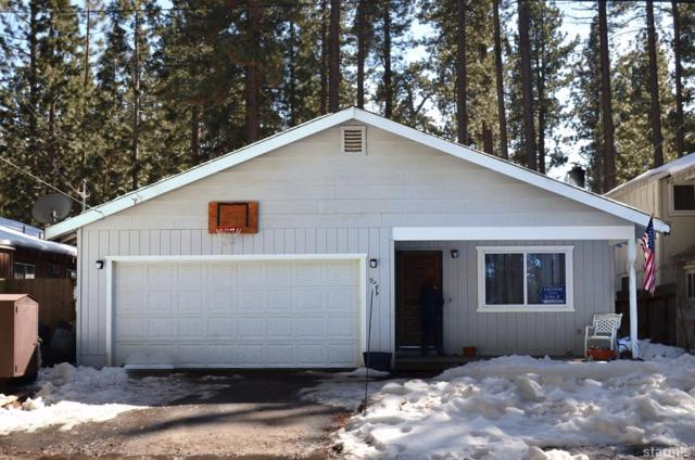 944 Merced Avenue, South Lake Tahoe, CA 96150 (MLS #128864) :: Sierra Sotheby's International Realty