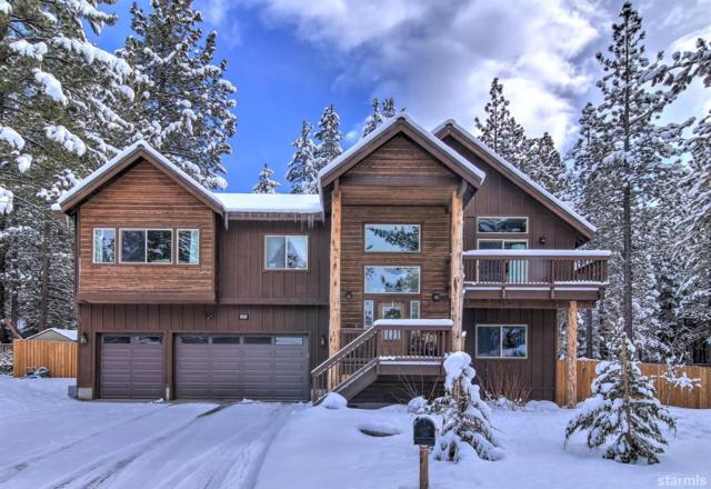 1602 Bel Aire Circle, South Lake Tahoe, CA 96150 (MLS #128872) :: Sierra Sotheby's International Realty