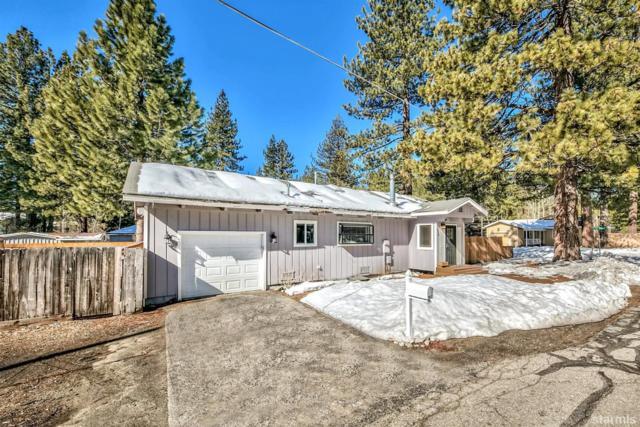 942 Lodi Avenue, South Lake Tahoe, CA 96150 (MLS #128890) :: Sierra Sotheby's International Realty