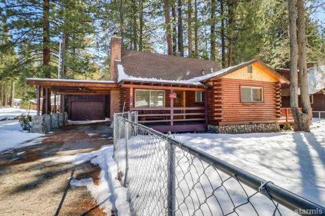 1371 Glenwood Way, South Lake Tahoe, CA 96150 (MLS #128906) :: Sierra Sotheby's International Realty