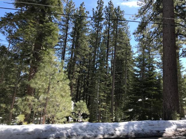 1155 Prospector Trail, South Lake Tahoe, CA  (MLS #128909) :: Sierra Sotheby's International Realty