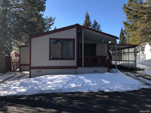 1080 Julie Lane #17, South Lake Tahoe, CA 96150 (MLS #128922) :: Sierra Sotheby's International Realty