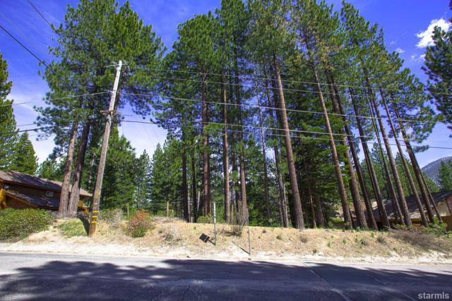1893 Elks Club Drive, South Lake Tahoe, CA 96150 (MLS #128931) :: Sierra Sotheby's International Realty