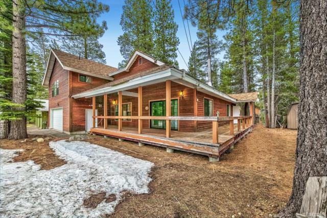 602 Koru Street, South Lake Tahoe, CA 96150 (MLS #128944) :: Sierra Sotheby's International Realty