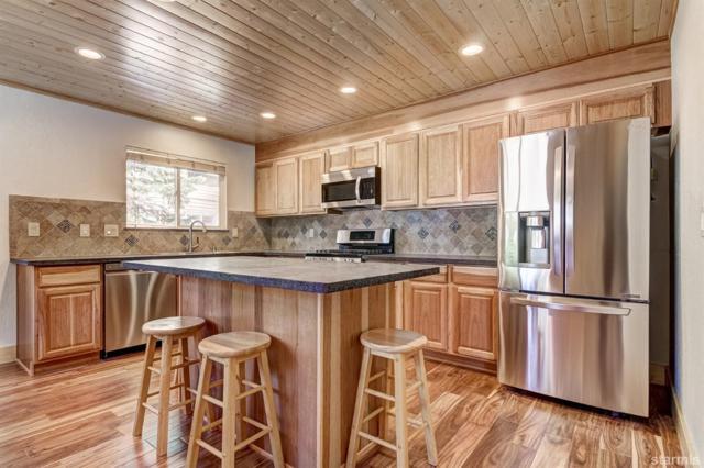 1611 Skyline Drive, South Lake Tahoe, CA 96150 (MLS #128945) :: Sierra Sotheby's International Realty