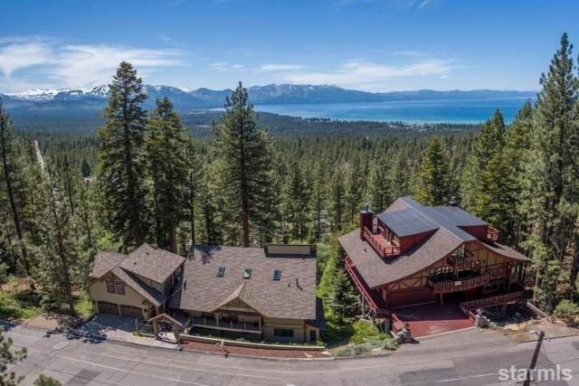 1647 Keller Road, South Lake Tahoe, CA 96150 (MLS #128946) :: Sierra Sotheby's International Realty