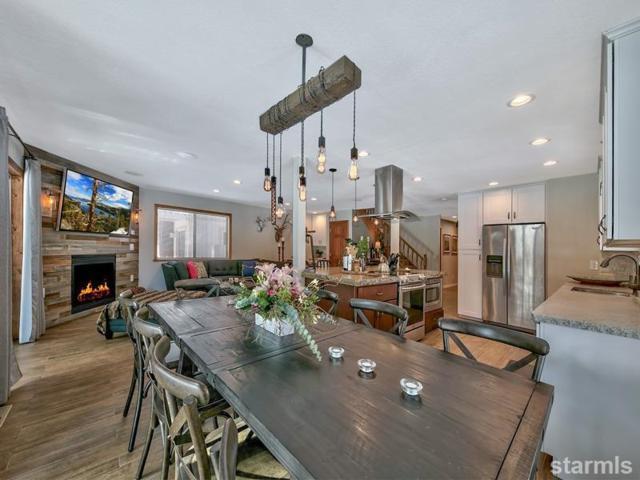 2177 15th Street, South Lake Tahoe, CA 96150 (MLS #128947) :: Sierra Sotheby's International Realty