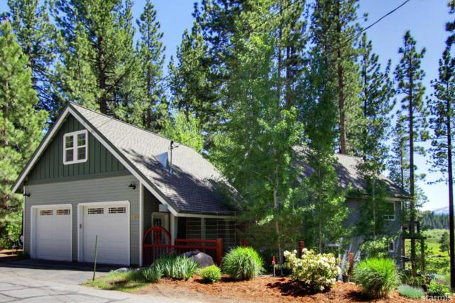 1174 Lindberg Avenue, South Lake Tahoe, CA 96150 (MLS #128951) :: Sierra Sotheby's International Realty
