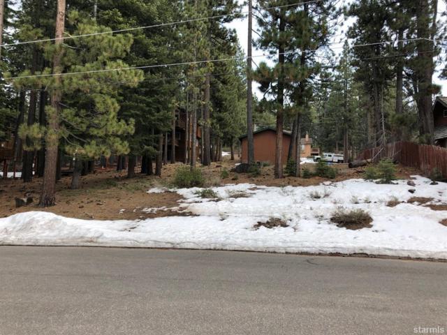 0 Wagon Train, South Lake Tahoe, CA 96150 (MLS #128952) :: Sierra Sotheby's International Realty