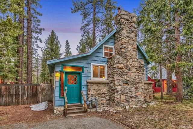 1135 Keller Road, South Lake Tahoe, CA 96150 (MLS #128959) :: Sierra Sotheby's International Realty