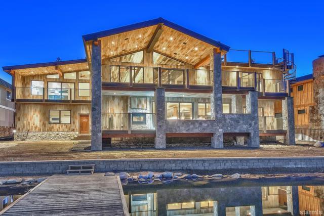 565 Lucerne Way, South Lake Tahoe, CA 96150 (MLS #128966) :: Sierra Sotheby's International Realty