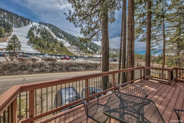 3839 Saddle Road, South Lake Tahoe, CA 96150 (MLS #128983) :: Sierra Sotheby's International Realty