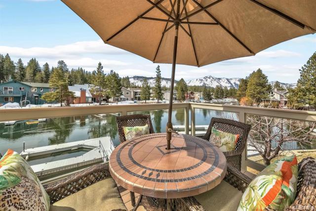 1978 Garmish Court, South Lake Tahoe, CA 96150 (MLS #128987) :: Sierra Sotheby's International Realty