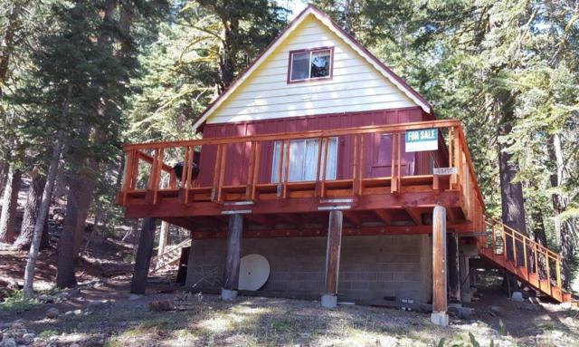 50600 E Devils Gate Road #14, Kirkwood, CA 95646 (MLS #128988) :: Kirkwood Mountain Realty