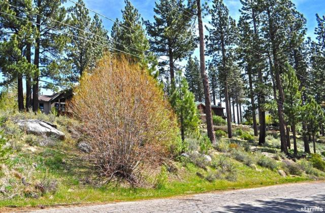 0 Address Not Published, South Lake Tahoe, CA 96150 (MLS #128994) :: Sierra Sotheby's International Realty