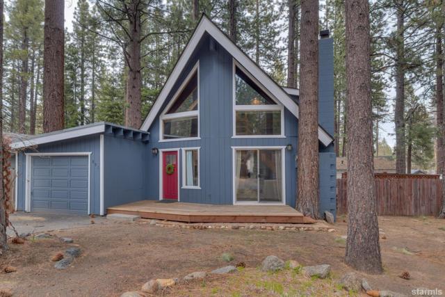 891 S Shore Drive, South Lake Tahoe, CA 96150 (MLS #128999) :: Sierra Sotheby's International Realty