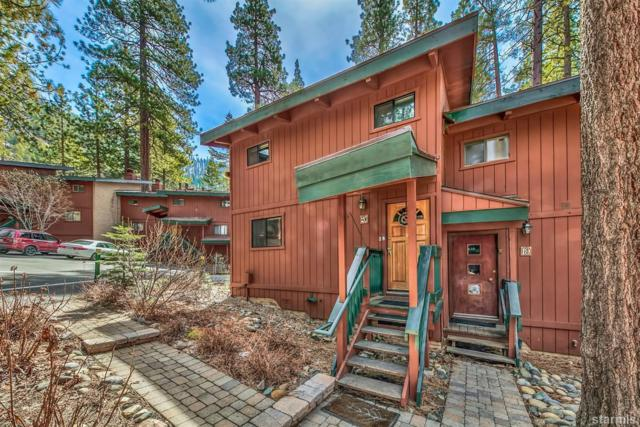 1474 Keller Road #20, South Lake Tahoe, CA 96150 (MLS #129000) :: Sierra Sotheby's International Realty