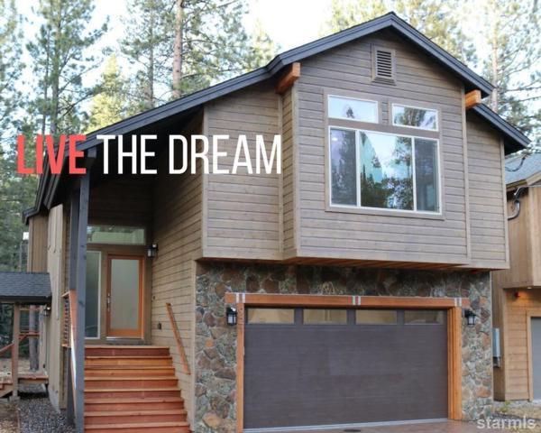 921 Tata Lane, South Lake Tahoe, CA 96150 (MLS #129002) :: Sierra Sotheby's International Realty