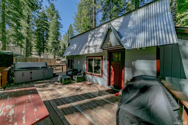 1388 Tata Lane, South Lake Tahoe, CA 96150 (MLS #129003) :: Sierra Sotheby's International Realty