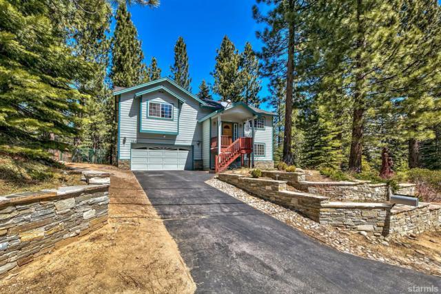 1067 Golden Bear Trail, South Lake Tahoe, CA 96150 (MLS #129015) :: Sierra Sotheby's International Realty