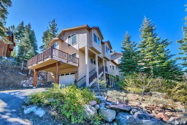 321 Glenmore Way, South Lake Tahoe, CA 96150 (MLS #129016) :: Sierra Sotheby's International Realty