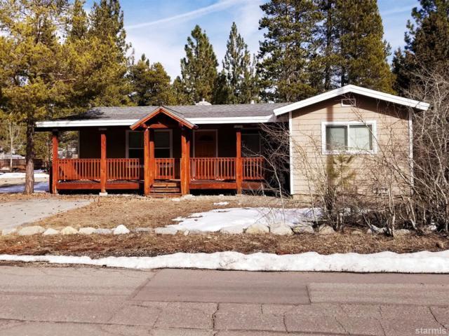 2003 Hopi Avenue, South Lake Tahoe, CA 96150 (MLS #129017) :: Sierra Sotheby's International Realty