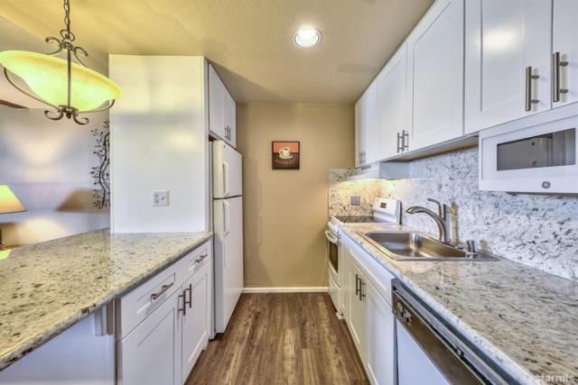 3535 Lake Tahoe Boulevard #327, South Lake Tahoe, CA 96150 (MLS #129020) :: Sierra Sotheby's International Realty