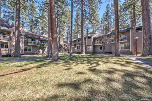 3535 Lake Tahoe Boulevard #503, South Lake Tahoe, CA 96150 (MLS #129021) :: Sierra Sotheby's International Realty