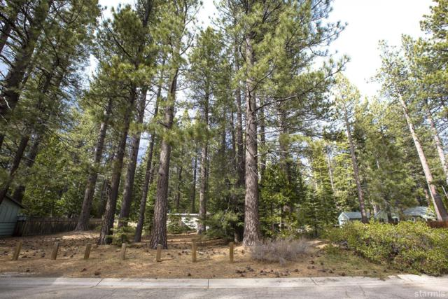 703 Clement Street, South Lake Tahoe, CA 96150 (MLS #129028) :: Sierra Sotheby's International Realty