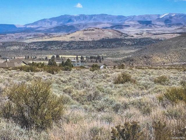 7 Sunrise Trail, Woodfords, CA  (MLS #129036) :: Sierra Sotheby's International Realty