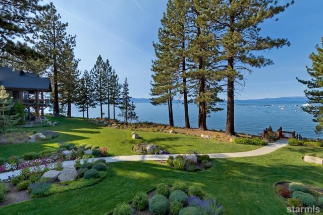 3371 Lake Tahoe Blvd 1A, South Lake Tahoe, CA 96150 (MLS #129051) :: Sierra Sotheby's International Realty