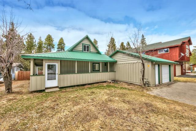 1071 Mohawk Street, South Lake Tahoe, CA 96150 (MLS #129052) :: Sierra Sotheby's International Realty