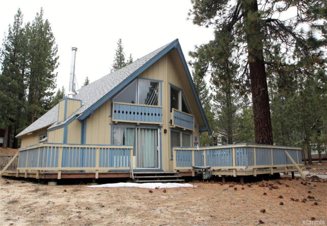 1470 Murietta Drive, South Lake Tahoe, CA 96150 (MLS #129058) :: Sierra Sotheby's International Realty