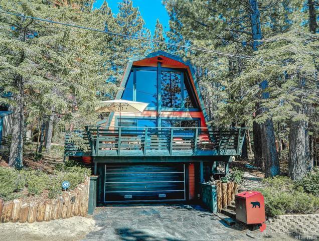 1913 Apalachee Drive, South Lake Tahoe, CA 96150 (MLS #129059) :: Sierra Sotheby's International Realty