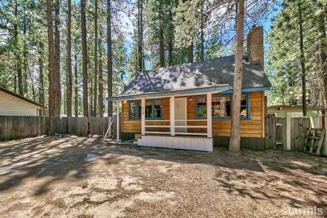 958 Tahoe Island Drive, South Lake Tahoe, CA 96150 (MLS #129061) :: Sierra Sotheby's International Realty