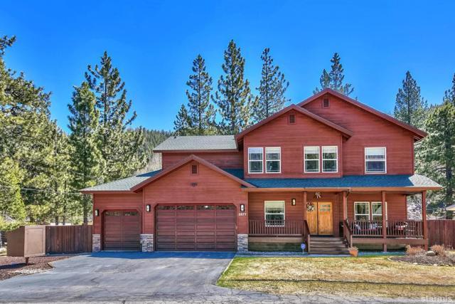 2877 Saint Nick Way, South Lake Tahoe, CA 96150 (MLS #129071) :: Sierra Sotheby's International Realty
