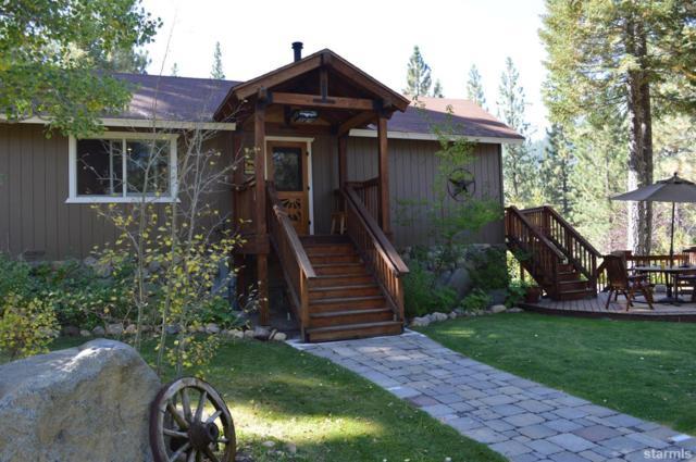 1221 Sleighbell Lane, South Lake Tahoe, CA 96150 (MLS #129075) :: Sierra Sotheby's International Realty