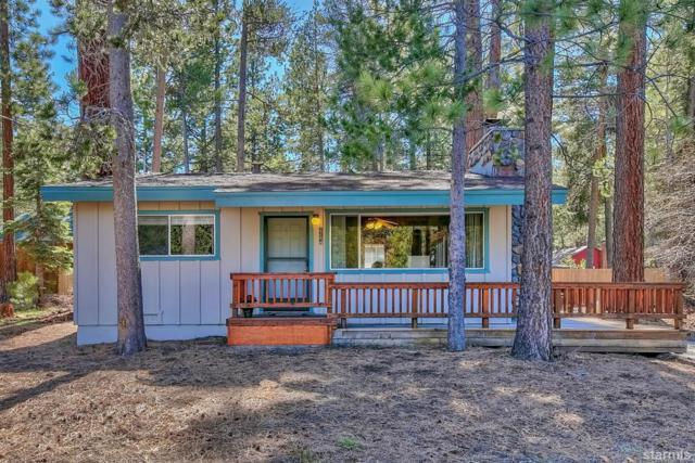 2264 Tahoe Vista Drive, South Lake Tahoe, CA 96150 (MLS #129078) :: Sierra Sotheby's International Realty