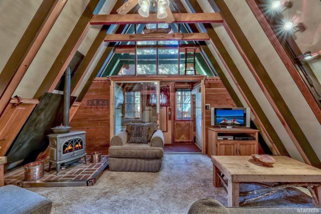 2648 Knox Avenue, South Lake Tahoe, CA 96150 (MLS #129088) :: Sierra Sotheby's International Realty