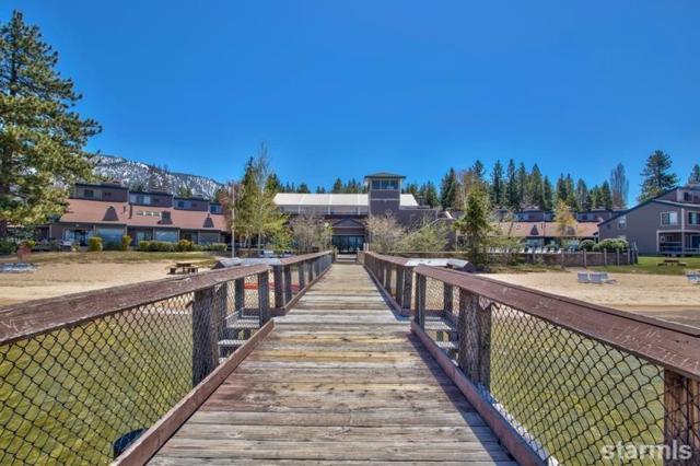 3535 Lake Tahoe #626 Boulevard #626, South Lake Tahoe, CA 96150 (MLS #129089) :: Sierra Sotheby's International Realty