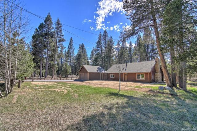 1622 Arapahoe Street, South Lake Tahoe, CA 96150 (MLS #129091) :: Sierra Sotheby's International Realty